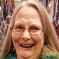 Christie Darlene Simpkins