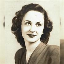 Frances H Adkins