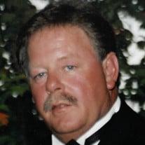 Richard Keith Jackson