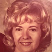 Barbara Ann Foreman