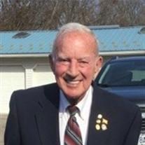 John G. Welch
