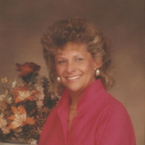 Mary Ellen Caston
