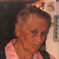 Dorothy Elizabeth Bolin