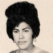 Eva Olivas Torres