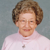 Irma Katherine Ogilvie