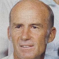 Mr Homer Charles Odom