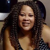 Tamela Denise Robinson