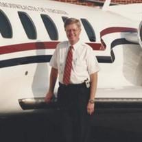 Michael Rodney Mills