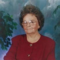 Mrs. Annie Corine Poole