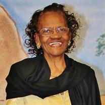 Mrs. Willie Mae Phinizee