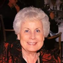 Berta M. Gilbert