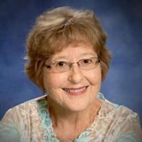 Nancy S. (Berendes) Knowles