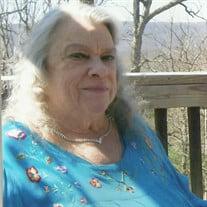 Nancy Marie Balzer