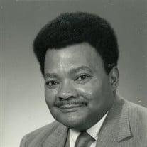 Mr. Albert Watkins Jr.