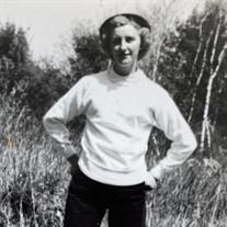 Charlotte J. Laporte
