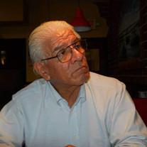 Julian Sanchez
