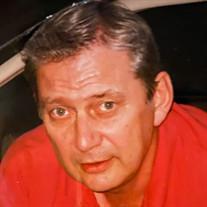 Richard Allan Jensen