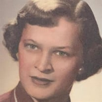 Patricia Ann Boilard