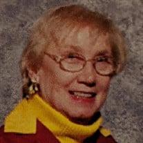 Phyllis J. (Burton) Goin