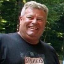 Glenn A. Newcomer