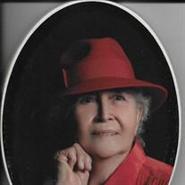 Estelle Elmore Pennington