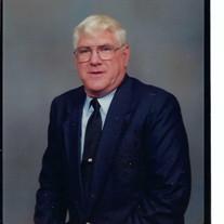 Cecil Burgher Jr.