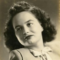 Mary Jo Pool