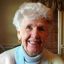 Mrs. Irene Willoughby Hunter