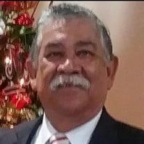 Genaro Navarro Reyes