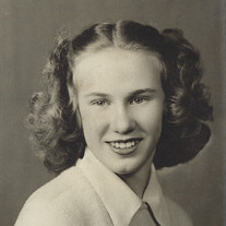Margaret Swanson
