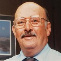 Richard James Laughlin