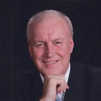 Steven Leslie Marsh