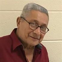 Michael J. Cabrera, Sr.