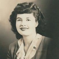June Chastain Carmichael