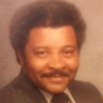 Mr. James Laverne Gabriel, Sr.