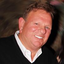 Gerald Bruce Rollins