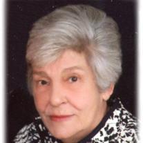 Celia Ann Bass Barnett, Waynesboro, TN