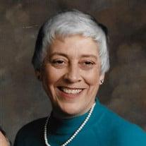 Mary A. Stephansen