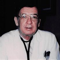 John E. Eckerle M.D.
