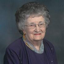 Mildred Dobson Dempsey