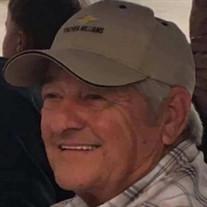 Willard Wayne Jeffrey