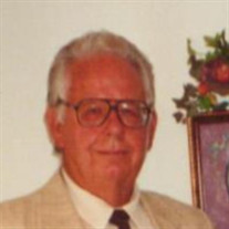 James Richard Moore