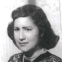Maria Parra Carrillo