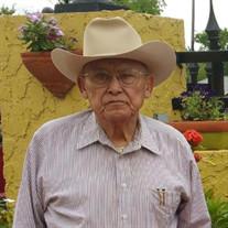 Margarito Tamayo Fernandez