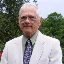 Harry Ebert