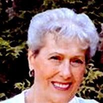 Darlene M Fluaitt