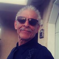 """""""Yogi"""" Jose Angel Martinez Sr."""