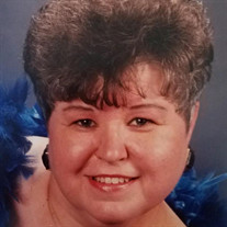 Nancy June Thompson