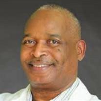Dr. Mudiwa Priviledge Munyikwa