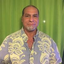 Joseph Dwight Gomes